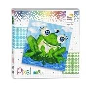 PixelHobby Pixel Set Kikker 44006