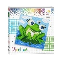 Pixel Set Kikker 44006