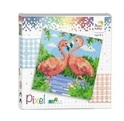 PixelHobby Pixel Set Flamingo's 44002