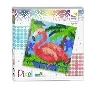 PixelHobby Pixel Set Flamingo 44014