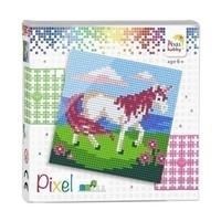 Pixel Set Eenhoorn 44012