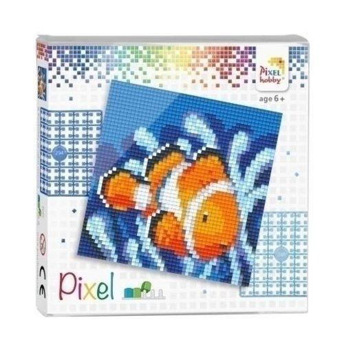 PixelHobby Pixel Set Clownvis 44004