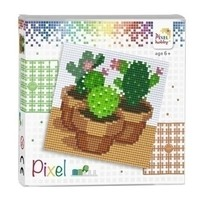 Pixel Set Cactussen 44009