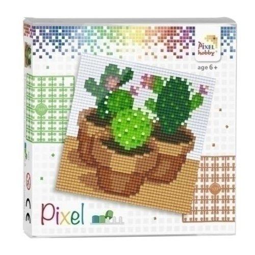 PixelHobby Pixel Set Cactussen 44009