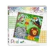 PixelHobby Pixel Set Jungle 44001