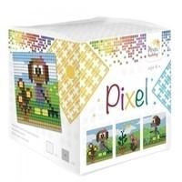 Pixel kubus Tuinieren 29012