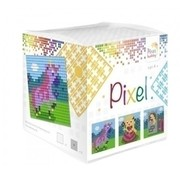 PixelHobby Pixel kubus princes 29003