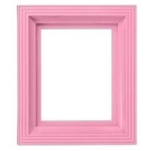 PixelHobby Pixelhobby lijst roze