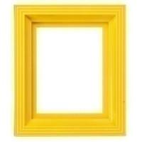 Pixelhobby lijst geel