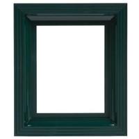 Pixelhobby kunststof lijst groen