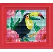 PixelHobby Pixelhobby Geschenkverpakking Toekan 31409