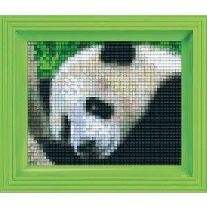 PixelHobby Pixelhobby Geschenkverpakking Panda 31308