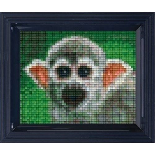 PixelHobby Pixelhobby Geschenkverpakking Doodskopaapje 31300