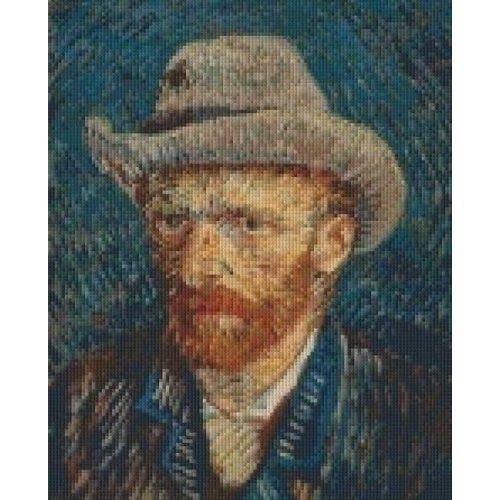 PixelHobby Pixelhobby Vincent van Gogh 309011