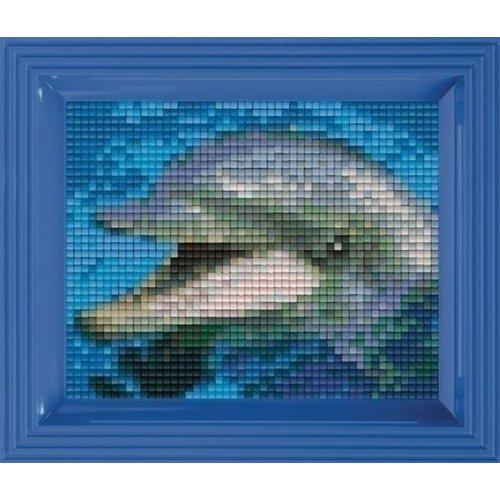 PixelHobby Pixelhobby set dolfijn 31001