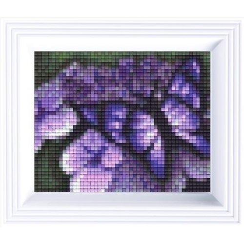 PixelHobby Pixelhobby geschenkset vlinder 31004