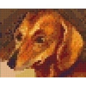 PixelHobby Pixelhobby set Teckel 31014