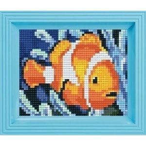 PixelHobby Pixelhobby set Clownvis 31157