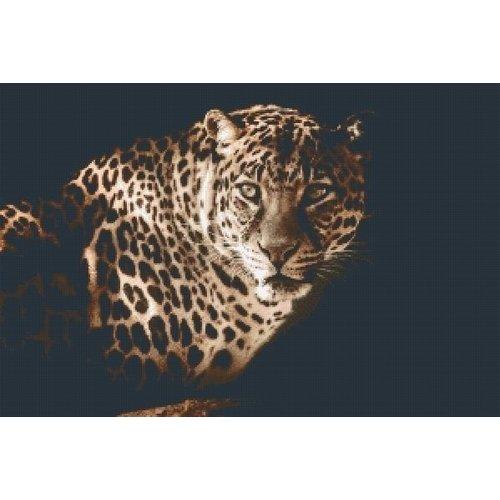 PixelHobby Pixelhobby patroon 5584 Leopard