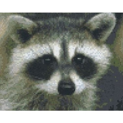 PixelHobby Pixelhobby patroon 804049 Wasbeer