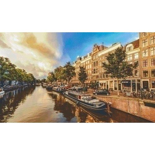 PixelHobby Pixelhobby patroon 5550 Amsterdam