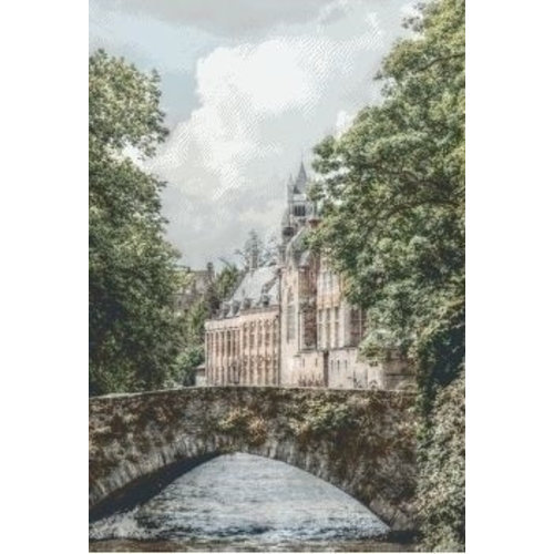 PixelHobby Pixelhobby patroon 5558 Brugge