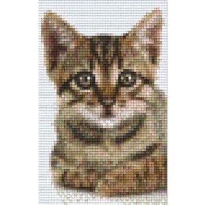 PixelHobby Pixelhobby patroon 802104 Katje