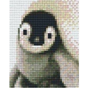 PixelHobby Pixelhobby patroon 801315 Pinguin