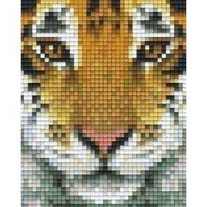 PixelHobby Pixelhobby patroon 801314 Tijger