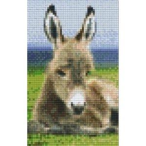 PixelHobby Pixelhobby patroon 802102 Ezel