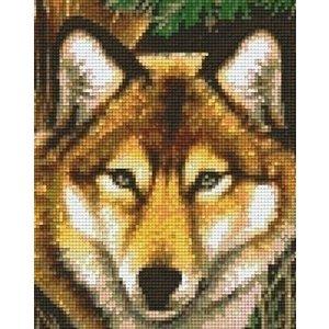 PixelHobby Pixelhobby patroon 804050 Wolf