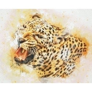 PixelHobby Pixelhobby patroon 5535 Wild Animal