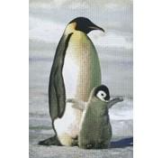 PixelHobby Pixelhobby patroon 830027 Pinguins