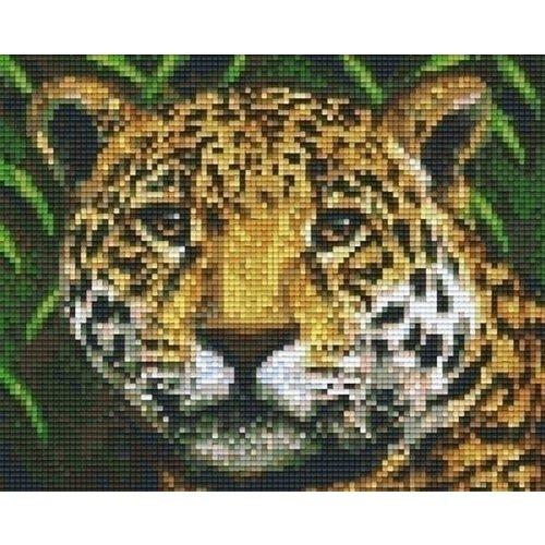 PixelHobby Pixelhobby patroon 804442 Juaguar