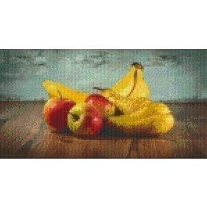 PixelHobby Pixelhobby patroon 5149 Stilleven Fruit