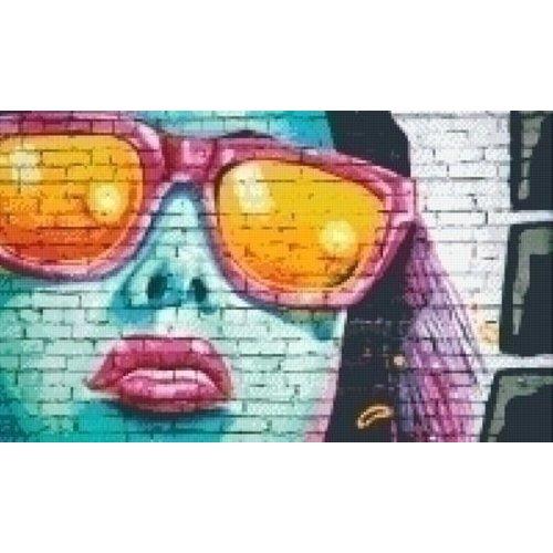 PixelHobby Pixelhobby patroon 5312 Kunst