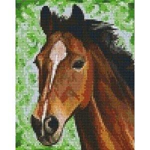 PixelHobby Pixelhobby patroon 804430 Paard