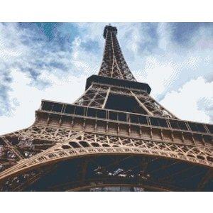 PixelHobby Pixelhobby patroon 5452 Eiffeltoren