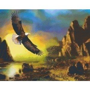 PixelHobby Pixelhobby patroon 5426 Eagle