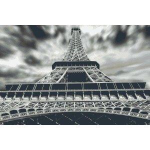 PixelHobby Pixelhobby patroon 5453 Eiffeltoren