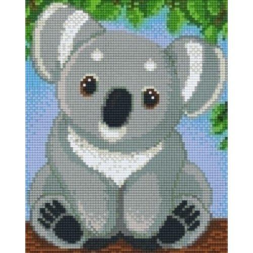 PixelHobby Pixelhobby patroon 804380 Koala