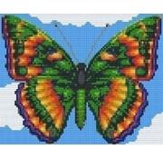 PixelHobby Pixelhobby patroon 804475 Vlinder