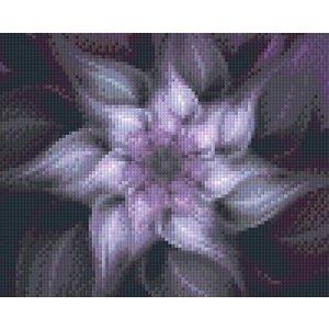 PixelHobby Pixelhobby patroon 5501 Fantasy Flower