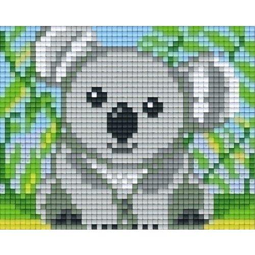 PixelHobby Pixelhobby patroon 801359 Koala