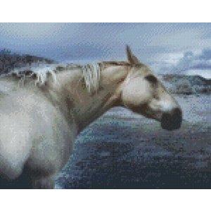 PixelHobby Pixelhobby patroon 5343 Paard