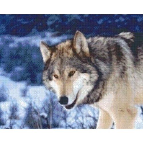 PixelHobby Pixelhobby patroon 5382 Wolf