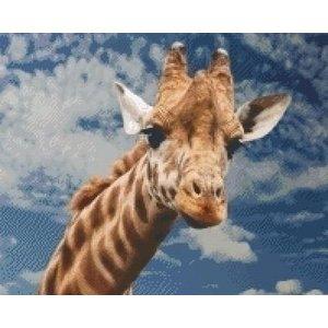 PixelHobby Pixelhobby patroon 5378 Giraf