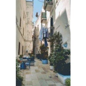 PixelHobby Pixelhobby patroon 5260 Italiaans stadsgezicht