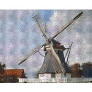 PixelHobby Pixelhobby patroon 5455 Windmolen