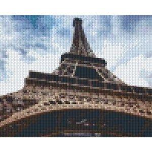 PixelHobby Pixelhobby patroon 5451 Eiffeltoren